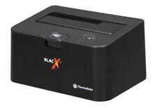 "Thermaltake BlacX N0028USU 2.5"" 3.5"" USB 2.0 Hard Drive SATA Docking Station"