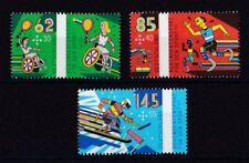 BRD 2015 postfrisch MiNr. 3149-3151  Für den Sport