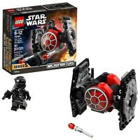 LEGO® Star Wars™ - First Order TIE Fighter™ Microfighter 75194 91 Pcs