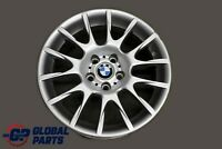 "BMW E90 E91 E92 Rear Alloy Wheel Rim 18"" Motorsport Radial Spoke 216 8,5J ET:37"