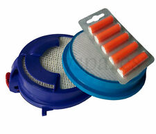 Washable FILTER Kit For DYSON DC24 Vacuum Cleaner Hoover With AIR FRESHENERS