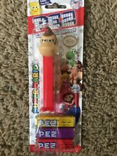 Nintendo Pez Super Mario Donkey Kong Dispenser Sealed 2017 Candy Free Shipping