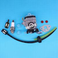 Carburetor For Troy-Bilt Murray Craftsman TB2BP TB2BV TB2EC RM2BP YM2BP 753-0804