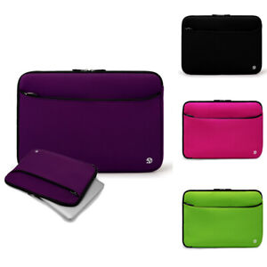Neoprene Laptop Sleeve Case Cover For Dell Inspiron 14/ Latitude 14/ Vostro 14