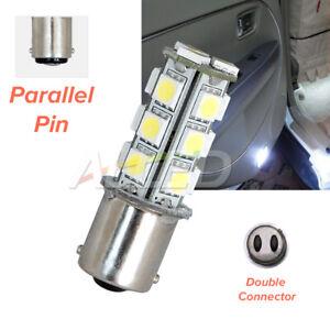 12V LED BA15D 1157 Globe Bulb SMD Anchor/Car/Tail Light Reverse Signal Lamp