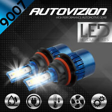 AUTOVIZION LED HID Headlight  kit 9007 HB5 6000K 1998-2001 Chevrolet Metro