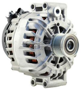 Remanufactured Alternator  BBB Industries  11077