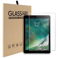 2x 9H Schutzfolie iPad 9.7 2018 2017 Panzerglasfolie Schutzglas Displayschutz