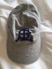 Boys' Baseball Caps