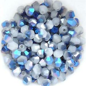 Hot~ 100pcs 4mm #5301 Austria Crystal beads for Jewelry marking necklace&Bracele