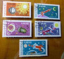 EBS Topicals Albania Shqiperia 1963 Space Lunar & Interplanetary IMG_8279.jpg