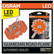 LED SL302 OSRAM LED Guardian Emergency Safety Road Flare Light 4.5v Beacon Flash