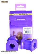 2x pu-casquillos estabilizador 25mm va VW t5 t6 Transporter PowerFlex pff85-1303-25