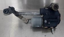 VW Touran 1T Wischermotor Motor Wischergestänge links Fahrerseite 1T0955119C