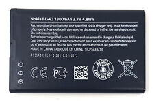 Nokia Battery Replacement BL-4J BL4J For Lumia 620 C6-00 C6 X6 C3 5230 Oem