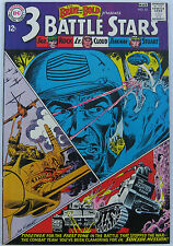 Brave and the Bold #52 (Feb-Mar 1964, DC), VFN-NM, Sgt. Rock, Haunted Tank