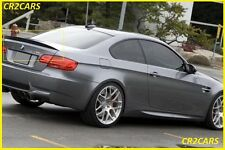 BMW E92 3series COUPE 2DOOR REAR/BOOT SPOILER (2007-2013)