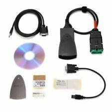 Versez Citroen/Peugeot Scanner Voiture Lexia3 PP2000 avec logiciel Diagbox V7.83