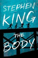 Body, Paperback by King, Stephen, Like New Used, Free P&P in the UK