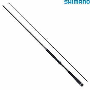 Shimano EXSENCE GENOS Grand Stinger 108 S108M+/R Spinning Rod 10 ft 8 in