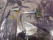 Acer E 17 E5-721 ZYV USB Board with Cable DA0ZYVTB6B0