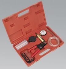 Sealey VS402 Vacuum Tester & Brake Bleeding Kit Post