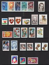 US 1994 NH Commemorative Year 2807-36 14C 38-39 41a 43-74 76 stmps-Free USA Ship