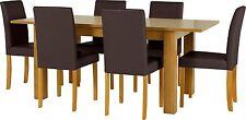 Argos Modern Table & Chair Sets