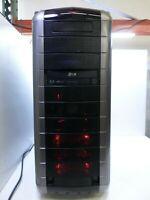 CUSTOM SERVER COSMOS S TYAN S8225 MOBO DUAL OPTERON 4184 8GB 500GB HDD T6-B3