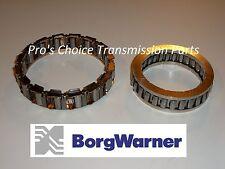 BORG-WARNER--Forward Sprag & Low Roller Clutch Set--GM 4L60E 4L65E Transmissions