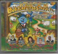 BÄÄÄRENSTARK !!! Herbst 2006 - 2 CDs NEU & OVP Andrea Berg/Semino Rossi/Reim