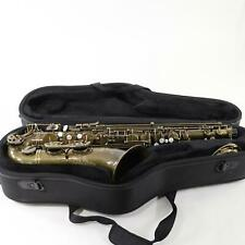Antigua Winds Model TS6200CCA 'ProOne' Tenor Saxophone BRAND NEW! CLOSEOUT!