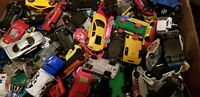 Lot of Die Cast cars-Matchbox, Hot Wheels, Misc Grab Bag Lot 25
