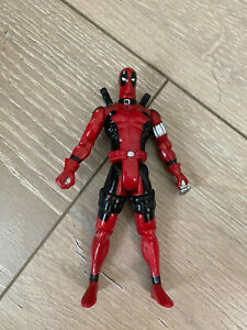 Deadpool action figure (SOLD AS IS)