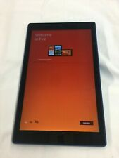 Amazon Fire HD 10 (7th Gen) 32GB Wi-Fi, 10.Inch - Marine Blue  47-4A