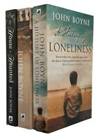 John Boyne 3 Books Absolutist House is Haunted History of Loneliness Fiction New