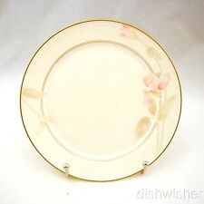 """Mikasa Ivory Bone China WITH LOVE A9201 Bread & Butter Plate(s) 6 5/8"""" EXCELLENT"""