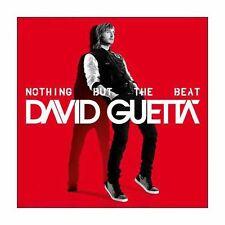 David Guetta - Nothing But the Beat  (CD) . FREE UK P+P .......................