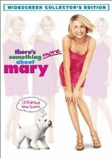 Brand New DVD There's Something More About Mary (Widescreen Collector's Edition)