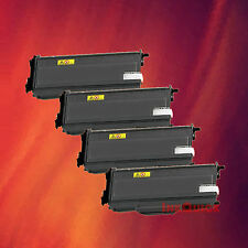 4 Toner TN-360 for Brother TN-330 DCP-7030 DCP-7040