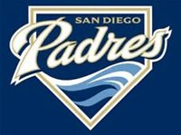 Pick Any San Diego Padres Baseball Card All Cards Pictured (Flat Rate Shipping)