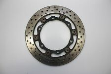 2011 YAMAHA TMAX500 FRONT RIGHT SIDE BRAKE DISC