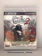 CASTLEVANIA 2 LORDS OF SHADOW - PS3 - NUOVO SIGILLATO - VERSIONE ITALIANA