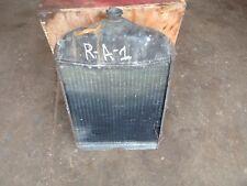 8n 9n 2n Radiator Ford 8n Radiator 8n8005 R A 1