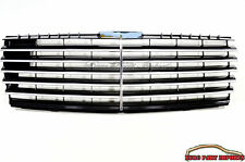 Mercedes benz C-Class W202 05/1993–03/2000 Grille Insert Germany 2023013