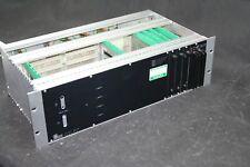 Glensound GSLR7 Matrix Interface Unit With Multiple Cards + PSU - USED (1054- C)