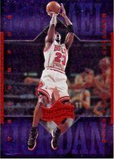 1999 JORDAN UPPER DECK ATHLETE OF THE CENTURY HIGHLIGHTS #27 BASKETBALL CARD