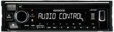 KENWOOD (Kenwood) Bluetooth Alexa corresponding 1DIN audio deck U3... from Japan
