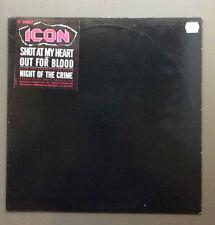 Rock Excellent (EX) Grading Special Edition Single Vinyl Records
