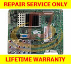 Samsung Main Board REPAIR SERVICE for BN41-00975B BN41-00975C TV Cycling On &OFF